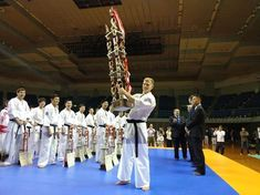 The karate grandprix 2018 will be held on march 25 2018 at chiba karate grandprix 2018 results stopboris Images