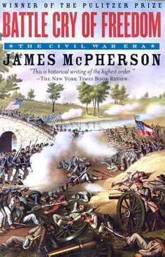 Filled with fresh interpretations and information, puncturing old myths and challenging new ones, Battle Cry of Freedom will unquestionably become the standard one-volume history of the Civil War. James McPherson's fast-paced narrative fully integrates the political, social, and military events that crowded the two decades from the outbreak of one war in Mexico to the ending of another at Appomattox.