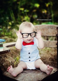 Bow Tie and Vest Onesie....adorable