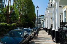 South Kensington, London