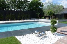 Les 188 meilleures images de Jardin avec piscine en 2019 | Piscine ...