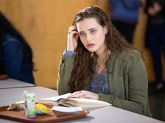 From the first episode of 13 Reasons Why, the audience knows how Hannah Baker's story ends. The Netflix show, based on the book by Jay Asher, tells the story of Hannah's suicide and the 13 tapes sh…