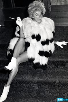 Dukes of Melrose Season 1 - Phyllis Diller: A Fashion Icon - Photo Gallery - Bravo TV Official Site