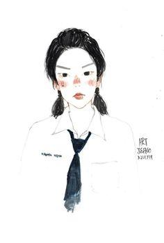 5 นักวาดภาพประกอบไทย 'ลายเส้นน่ารัก คนวาดน่าไลค์'