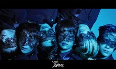 #VIXX_2016_CONCEPTION #VIXX #Kratos CONCEPT PHOTO