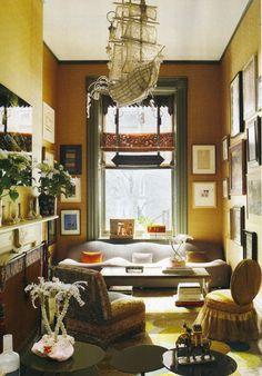 Splendid Sass: MURIEL BRANDOLINI ~ DESIGN IN MANHATTAN
