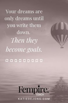 Goals are the rocket fuel behind any sustainable & profitable business. Without goals, you're sailing rudderless in the ocean. Discover how to set clear, heart-centered goals in 6 easy steps so that you can achieve all your business dreams and more. Career Quotes, Career Advice, Success Quotes, Success Mindset, Positive Mindset, Positive Vibes, Way To Make Money, Make Money Online, Career Inspiration