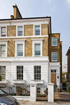 "where we always said we'd live t <3 ""the dream"" chelsea townhouse"