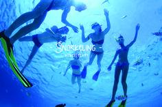 Ponta da Piedade - LAGOS | Snorkeling