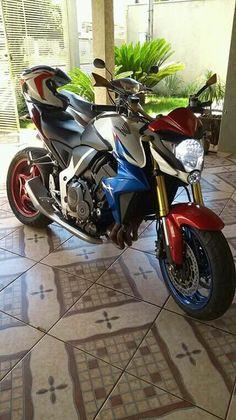 Honda CBF 500 Naked 2004 Replica Replacement Front Brake Lever