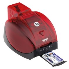 Badgy Color Card Printer