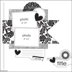 CW Group 3 REVEAL!! (MB Scrappin) - Club CK - The Online Community and Scrapbook Club from Creating Keepsakes