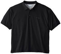 68de9d10acf Columbia Men s Perfect Cast Polo Shirt - Choose SZ color  fashion  clothing
