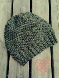 Ravelry: Polku hat pattern by Kati Jäppinen free pattern Loom Knitting, Free Knitting, Baby Knitting, Beanie Knitting Patterns Free, Loom Knit Hat, Yarn Projects, Knitting Projects, Knit Beanie Pattern, Knit Crochet