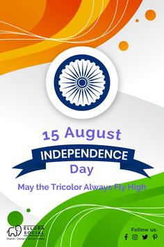 Celebrating India's 73 years of freedom to express: STRENGTH, PEACE, and GROWTH 🇮🇳 We are proud partners of India's digital development! Happy Independence Day India, Social Quotes, Lakshmi Images, Freedom, Strength, Peace, Digital, Ellora, Liberty