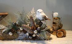 Décoration Noël Artisan Fleuriste