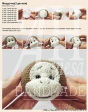 Hračky pre všetkých - Modrý koník Crochet Amigurumi Free Patterns, Amigurumi Doll, Decoration, Teddy Bear, Dolls, Knitting, Retro, Handmade, Safari