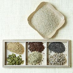 Chia, flax, pumpkin, and more: Learn about 7 healthy and delicious seeds   CookingLight.com
