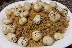 How to Make Maash Ki Daal Ki Panjiri: English - Urdu Recipe