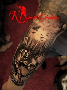 #tattoo# #tatuaż elbląg# #elbląg# # kawał cholery#
