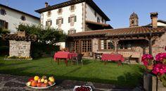 Casa Rural Zigako Etxezuria - Navarra, Spain ($125 w/ Breakfast)*