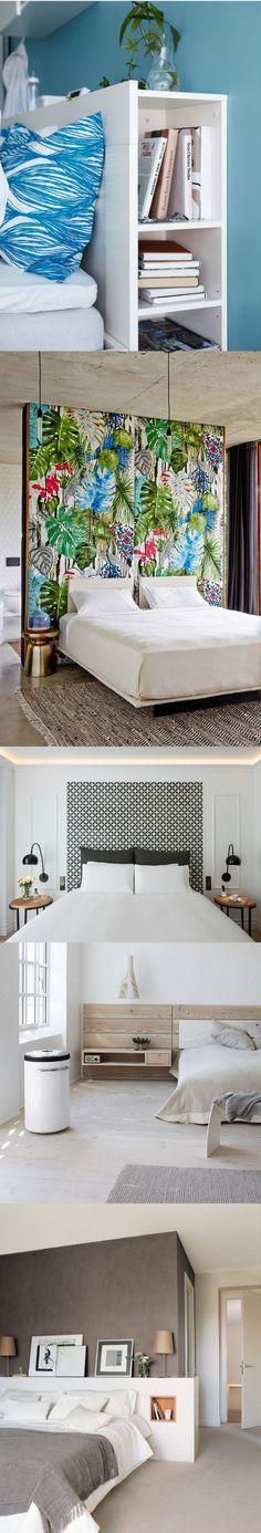 Cabeceros de cama / https://proyectos.habitissimo.es