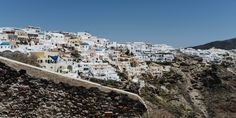 Carved out of the cliffs, Oia was truly one of (if not the most) breathtaking places I have ever been to. With an abundance of pathways to discover surrounded by beautiful views every turn you take, it was a joy to explore. I was afraid that it would just be an overhyped location and tourist