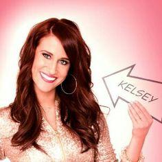 Kelsey #1GirlNation
