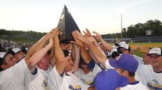 The #LSU Fighting Tigers: 2013 Southeastern Conference Baseball Tournament Champions