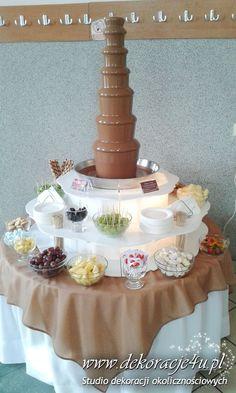Pyszna czekolada - www.inspiracje-weselne.pl