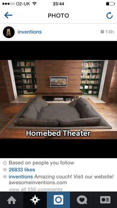 So want one of these in my future home... Amazeballs