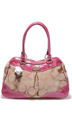 6c67810539cb Coach Zip In Logo Small Khaki Shoulder Bags CFY Discount Coach Bags