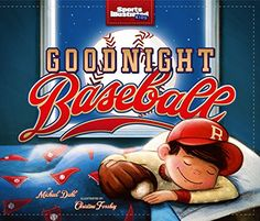 From the arrival at the stadium to the last goodnight, Goodnight Baseball is a sweet, nostalgic tale―told in gentle, fun rhyme―about the thrill of a baseball game.