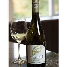 Tohu, Sauvignon-Blanc, Single-Vineyard, New-Zealand