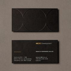 Hicks by Face, Mexico. #branding #businesscards