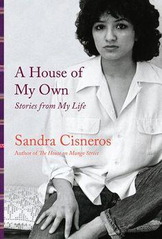 *Author - Sandra Cisneros*