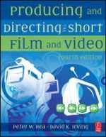 Producing and Directing the Short Film and Video is the definitive book on the subject for beginning filmmakers and students. The book clearly illustrates all of the steps involved in preproduction,  production,  postproduction,  and distribution.