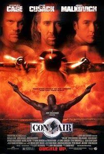 En esta Pagina podra ver la Pelicula Con Air (Convictos en el aire)  del Año (1997) en HD y Gratis!