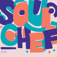 Listened to Woke Up Making Money by Soulchef from the album:...