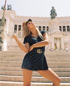 pinterest: lottiehayy Mylifeaseva - Eva Gutowski - Riley Taylor - Rome - Italy