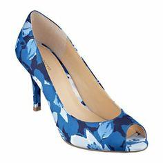 c34c6739919 Liz Claiborne Clea Pump - JCPenney Mid Heel Shoes
