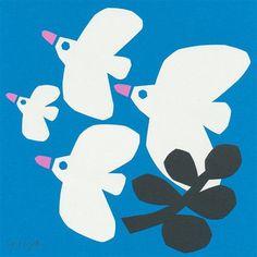 Cut Paper Illustration, Kawaii Illustration, Bird Art, Pattern Wallpaper, Illustrations Posters, Collages, Character Design, Deviantart, Art Prints