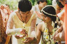Haldi ceremony - Danny K Photography