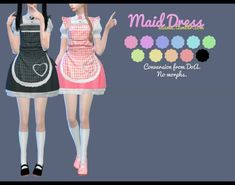 Sims 4 Clothing for females - Sims 4 Updates Sims 4 Teen, Sims Four, Sims 4 Toddler, Sims Cc, Sims 4 Anime, Maxis, Sims 4 Dresses, Sims4 Clothes, Sims 4 Cc Packs