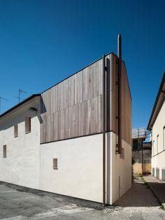 Casa Fiera / Massimo Galeotti Architetto
