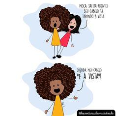 Frases de cacheadas Curly Hair Styles, Natural Hair Styles, Black Power, Curly Girl, Anime Style, Black Is Beautiful, Insta Art, Hair Inspiration, My Hair