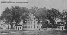 WYMAN INSTITUTE [later became the Western Military Academy]