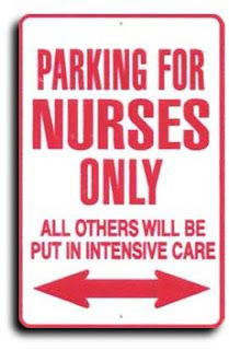 #nurse  OMGOODNESS haha!