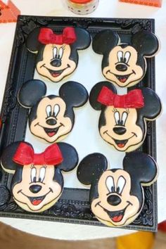 hit or miss mickey mouse