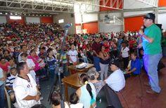 Víctor Manuel Tamayo ratifica su compromiso con la salud de los Risaraldenses